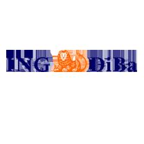 Bei der ING-DIBA Geld aufbewahren
