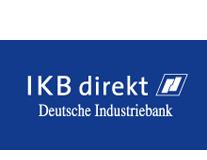 IKB Deutsche Industriebank verändert die Zinserträge für Festgeldsparer